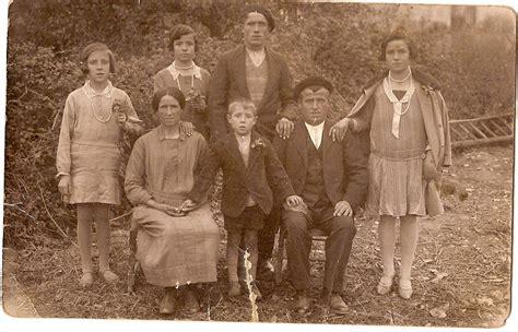 fotos antiguas familias familia de cordovin 1923 fotos de fotos antiguas