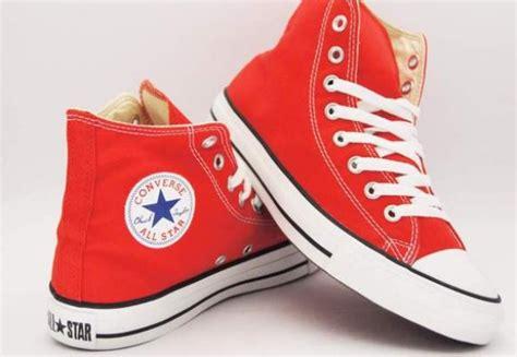 Converse Banyak Pilihan Warna apakah sepatu converse bisa digunakan sebagai sepatu lari