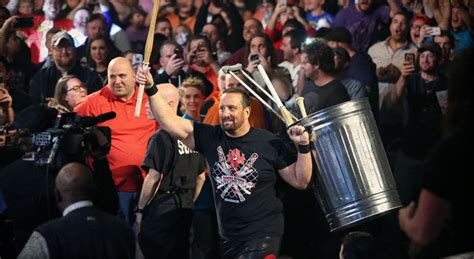 house of hardcore results tommy dreamer on trying to grow house of hardcore cody rhodes talks about working the
