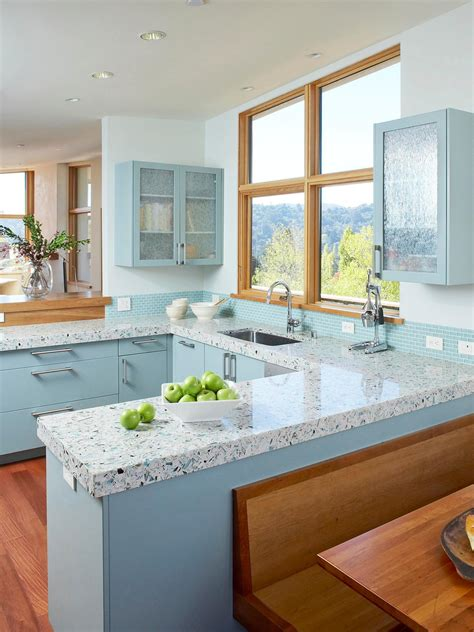 30 colorful kitchen design ideas from hgtv kitchen ideas design with cabinets islands