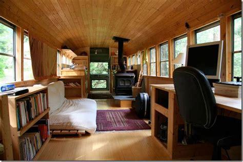 autobus casas autob 250 s escolar convertido en casa rodante conciencia eco
