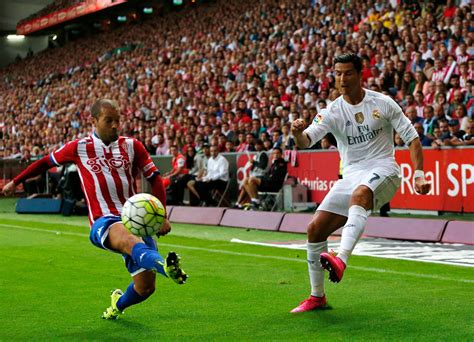 Imagenes Real Madrid Sporting | sporting real madrid fotos real madrid cf
