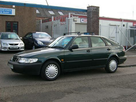 where to buy car manuals 1994 saab 900 lane departure warning saab 900 ii 1994 auto database com