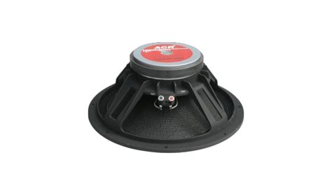 Speaker Acr Black 12 Inch 12 1280 acr black magic acr speaker
