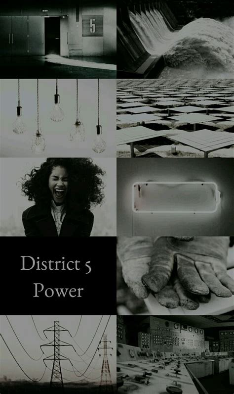 hunger games themes power 17 best images about hunger games district 5 power on