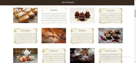 blogger themes bakery bakery wordpress theme wordpress restaurant themes