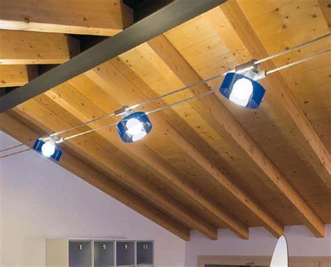 ladari bar illuminazione con tiranti lade led lineari prodotte su
