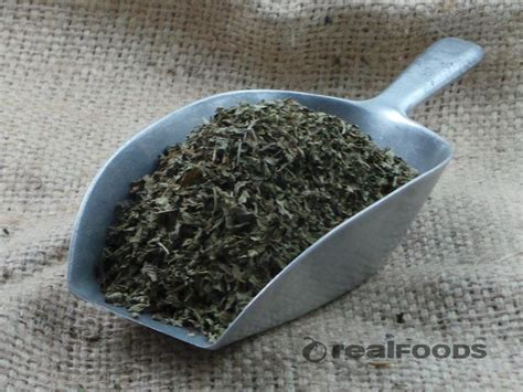 White Tea Herbal 25gr organic peppermint herb tea from real foods buy bulk