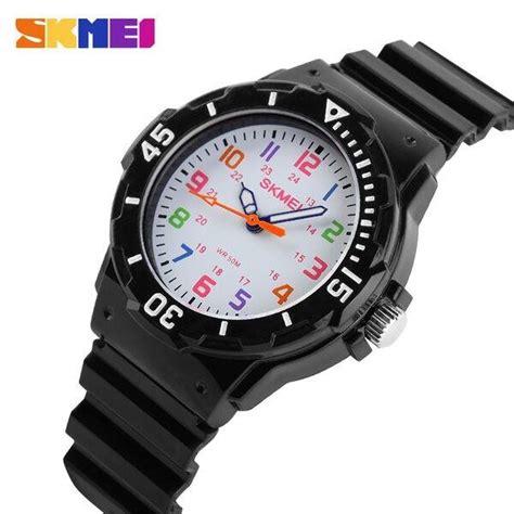 Termurah Jam Tangan Anak Laki Laki Original Skmei Creatifcoolcar 3c Ku jual beli jam tangan anak laki laki anti air original