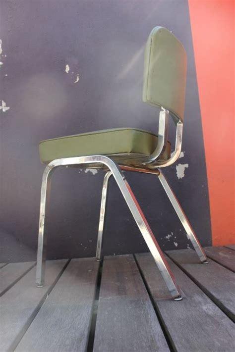 chaise de bureau antique chaise de bureau vintage