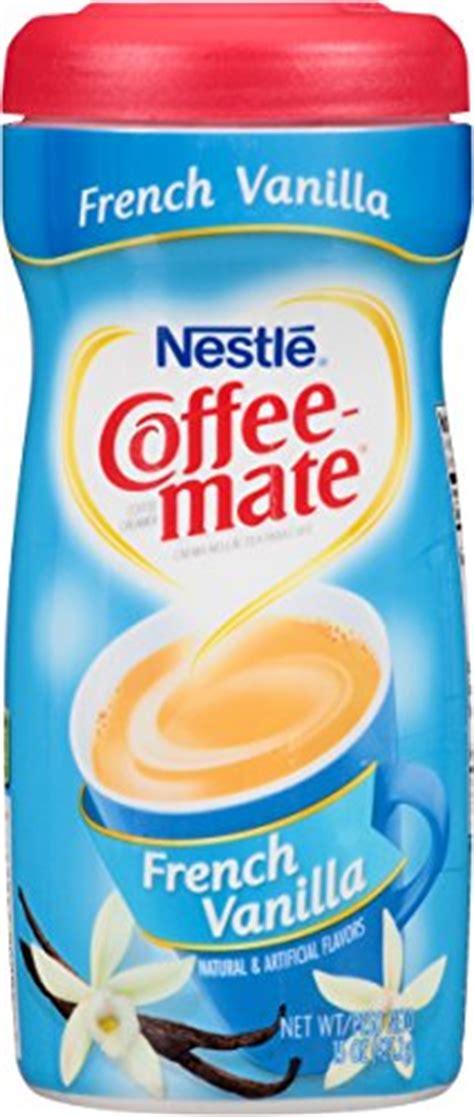 Coffee Mate Malaysia coffee tea beverages nestle coffee mate coffee creamer original 11oz powder creamer pack