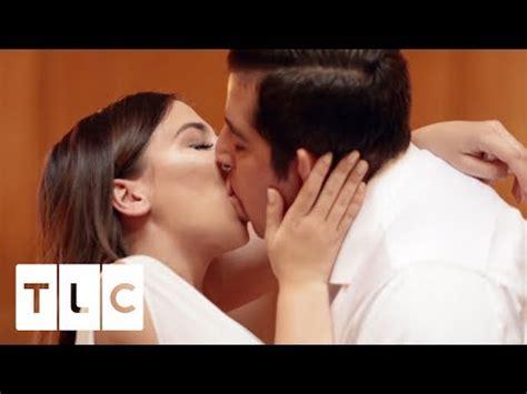 mike and aziza 90 day fiance update the big day 90 day fianc 233 vidoemo emotional video unity