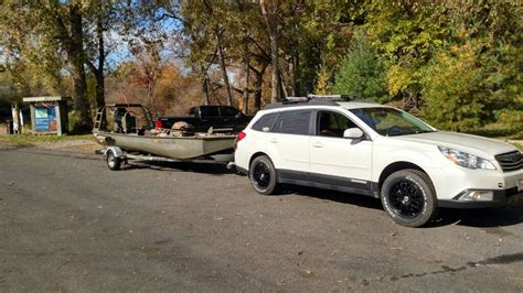 towing with subaru outback 2012 2 5 4cyl cvt towing page 2 subaru outback