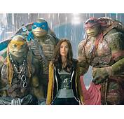 New 'Turtles' Movie Mars Action Sequences With Too Much