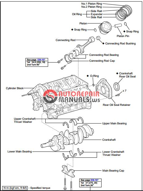 small engine repair manuals free download 2007 land rover lr3 regenerative braking free download 1998 2007 toyota land cruiser factory repair manuals engine mechanical auto