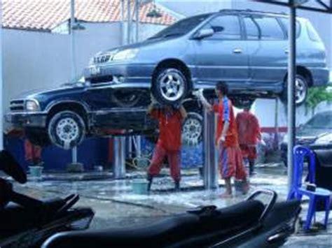 membuka usaha cuci mobil membuka bisnis cuci mobil