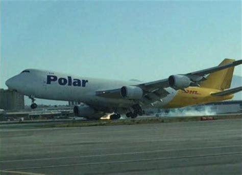 2016 04 15 polar air cargo 747 800f pod strike at lax 187 jacdec