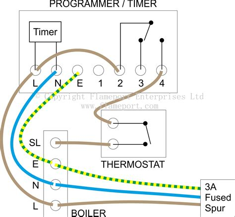 boiler wiring diagram for thermostat weil mclain boiler wiring diagram weil get free image