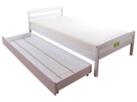 Single Storage Bed Frame 17 Best Images About Underbed Trundlebed On Poppies D Abo And Day Bed