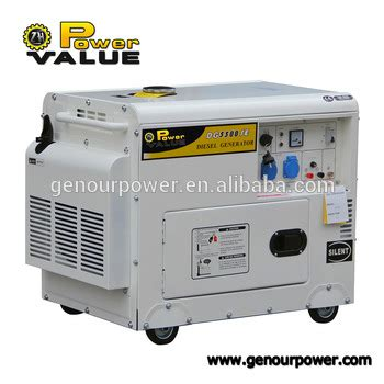 Harga Power Inverter 3000 Watt power value disel generator 5000 watt 5kva silent power