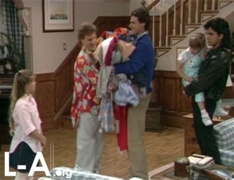 full house you pet it you bought it pilot episode full house image 11663904 fanpop