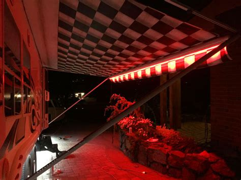 Ribbon Star Max Led Strip Lights Are Used For Exterior Max Led Light Strips