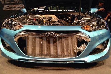 bisimoto genesis coupe 2013 hyundai bisimoto 1 000 hp genesis coupe sema 2013
