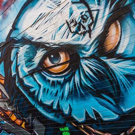 Beautiful Wall Murals toronto s street art tourism toronto