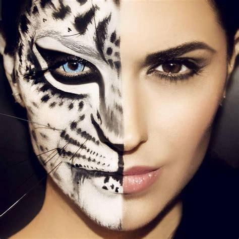 theatrical makeup design 25 best ideas about animal makeup on