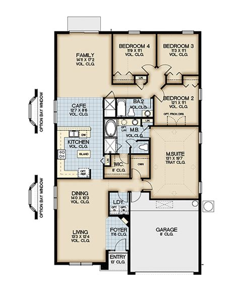 Park Square Homes Floor Plans | park square homes floor plans gurus floor