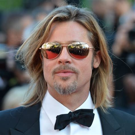 male stars with long hair hair trends popsugar beauty