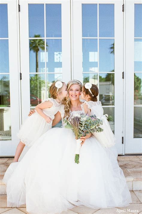Royal Palm Scottsdale Wedding Featured on Arizona Weddings