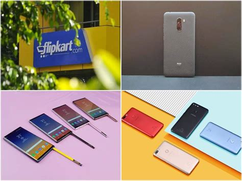 flipkart announces new website xiaomi takes on oneplus 6