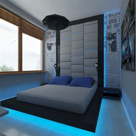 17 best images about design tips how to mix vintage modern male bedroom ideas www redglobalmx org