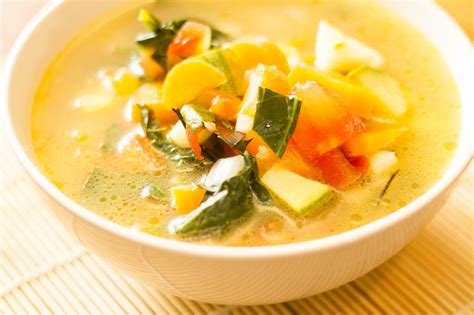 how to make vegetarian minestrone soup 12 steps with pictures