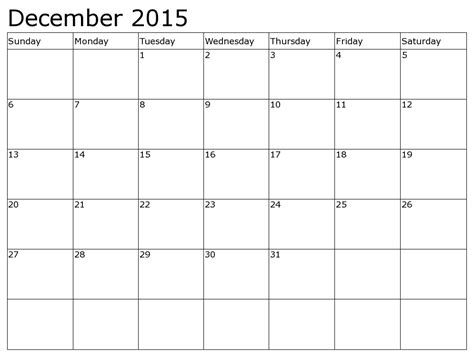 December 2015 Calendar With Holidays December 2015 Calendar Weekly With Holidays Events In Us