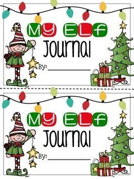 elf on the shelf journal printable 17 best images about classroom ideas on pinterest