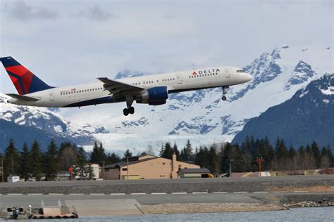 delta vs alaska dueling airlines benefit juneau
