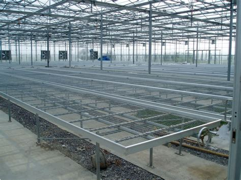 aluminum greenhouse benches aluminum greenhouse benches 28 images greenhouse