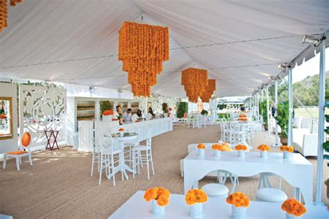 Design House Decor Wedding 4 new trends in event tent flooring