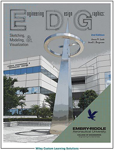 engineering design graphics leake pdf ebook engineering design graphics m sketching modeling