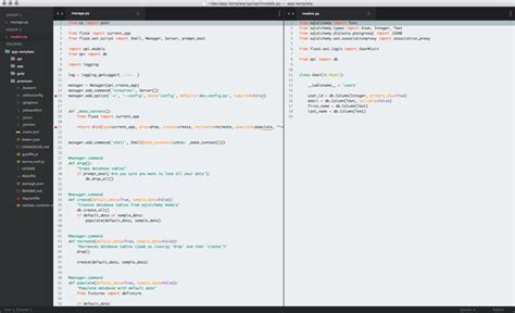 sublime text 3 themes location github willsoto material color scheme sublime text