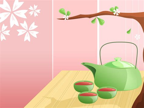 powerpoint templates for kitchen tea jsp1 ppt tea by ithinkof on deviantart