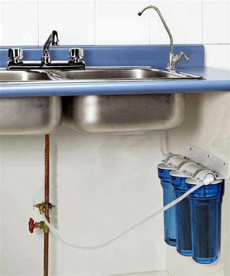 which is the best sink water filter cool house
