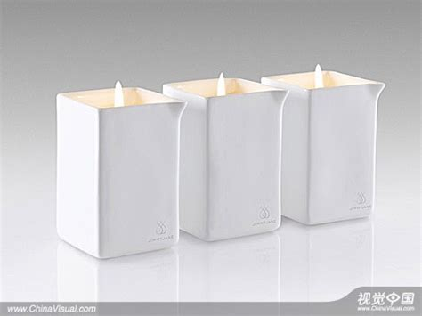 Jimmyjane Ember Candle by 2007美国idea工业设计优秀奖 四 艺术中国