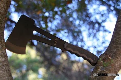 sog hatchets sog axe hatchet 11 1 inches overall length f09 n