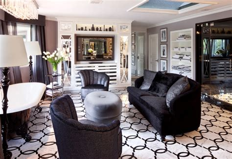 kardashian home interior spotlight on jeff andrews the interior designer for the