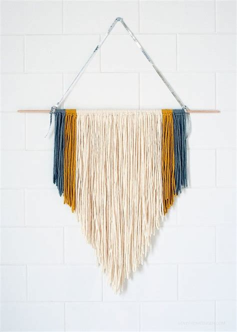 Diy Macrame Wall Hanging - 12 diy wreath ideas for the season