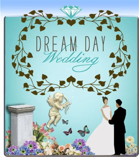Shockwave.com   Dream Day Wedding?