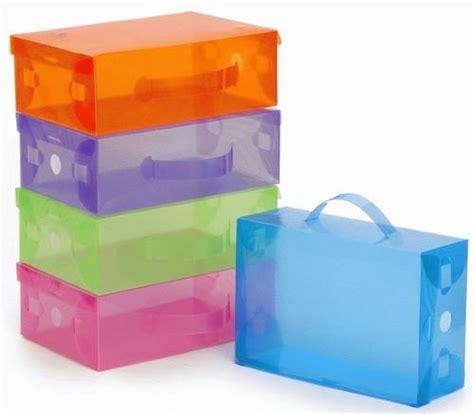 Jual Box Baju Plastik by Dinomarket Pasardino Tas Box Plastik 10pc